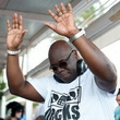 Carl Cox - Mix Mission 2014 (30.12.2014)